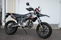 Derbi X-treme mopo